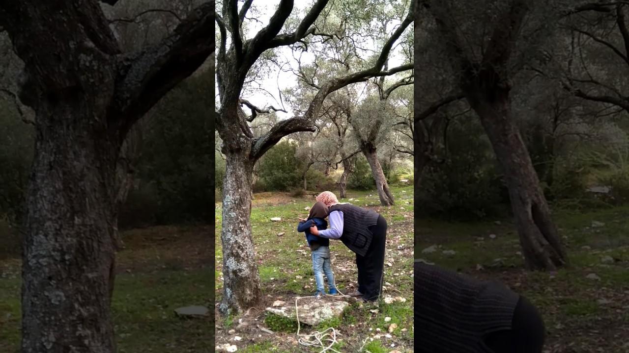 Ağaçtan salıncak nasıl