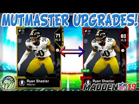 55f656d420b MUTMASTER RYAN SHAZIER OBJECTIVES AND PROGRESS DETAILS EXPLAINED!