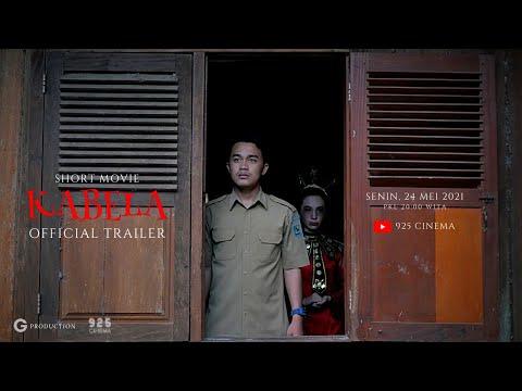 official trailer - KABELA short movie