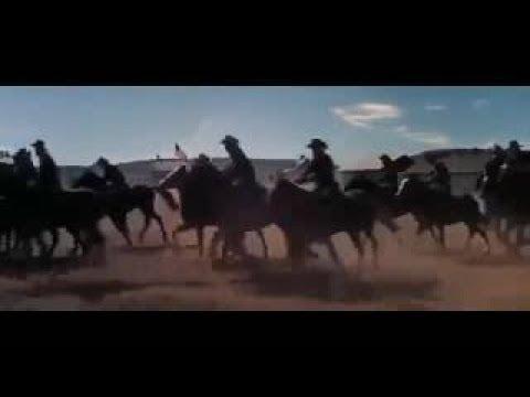 Western Movies The Glory Guys (1965) Cowboy Movies
