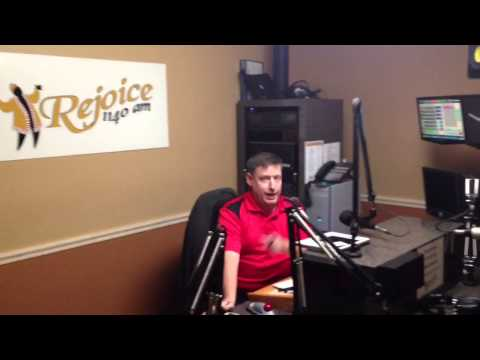 New radio show called different perspectives on rejoice 114