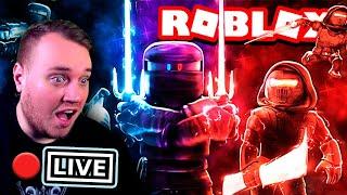 Overpowered V Ninja?! :: Roblox Ninja Legends M. Vercinger