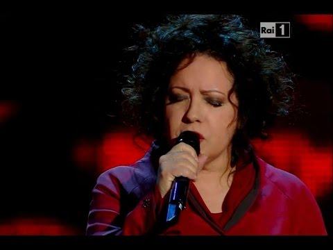 Sanremo 2014 - Antonella Ruggiero  - Una Miniera