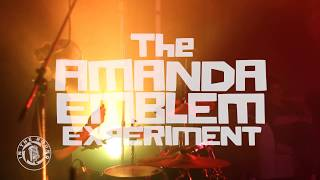 "Black Betty performed Live by The Amanda Emblem Experiment  ""In The Round"""