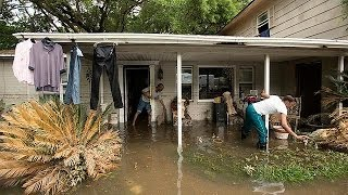 Climate change already extreme says US federal report