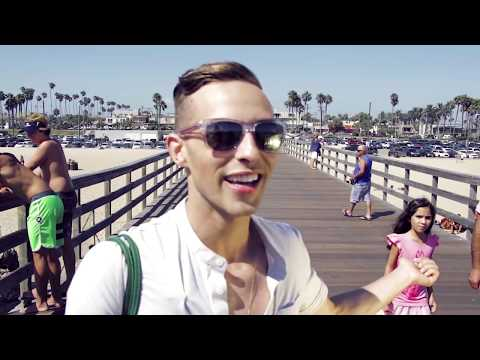 23 Questions with Adam Rippon