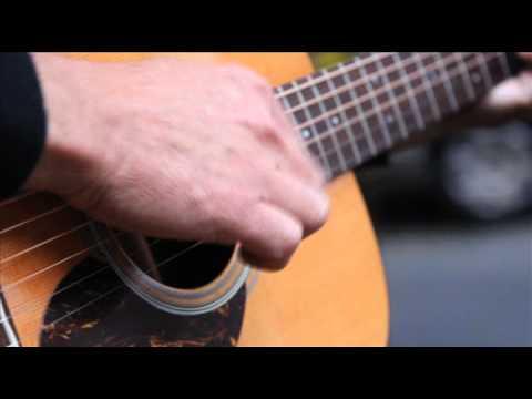 Glenn Thompson - Earthly Air