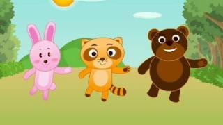 ABC Song | Family Sing Along - Muffin Songs