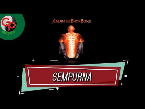 Andra And The Backbone - Sempurna (Audio)