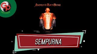 Andra And The Backbone - Sempurna (Official Audio)