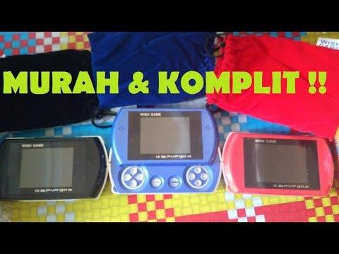 WOWW!! PVP harga di bawah 100rb game SEGA komplit - Review Gameplay console 16bit PVP GO Indonesia