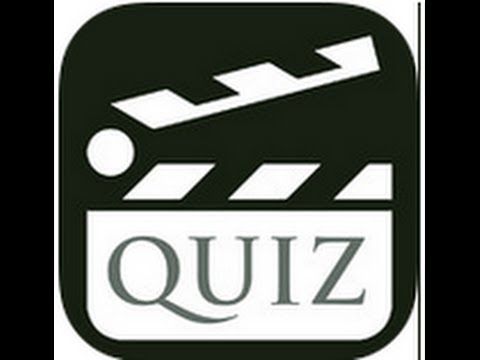 Guess the movie pop quiz trivia guessing games Level 1-10 Answers