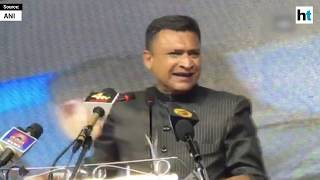 Even next 1000 generations of Owaisi will stay on in this country- Akbaruddin Owaisi