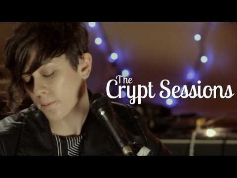 Tegan and Sara - I Was A Fool // The Crypt Sessions