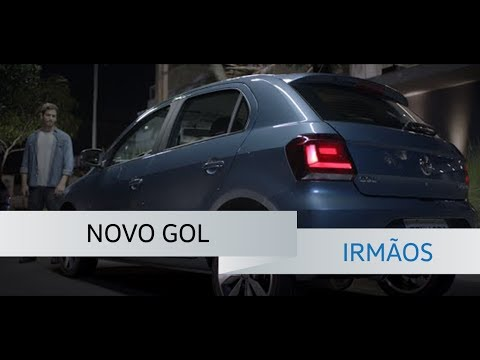 VÍDEO: Propaganda do Novo Gol 2017