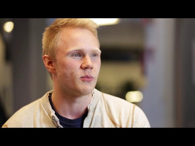 Mechanical Engineering - Hämeen ammattikorkeakoulu
