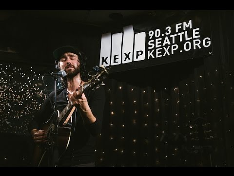 Shakey Graves - Full Performance (Live on KEXP)