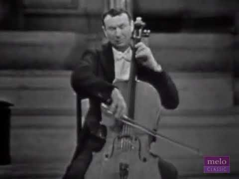 Maurice Gendron - Liebeslied (Kreisler)
