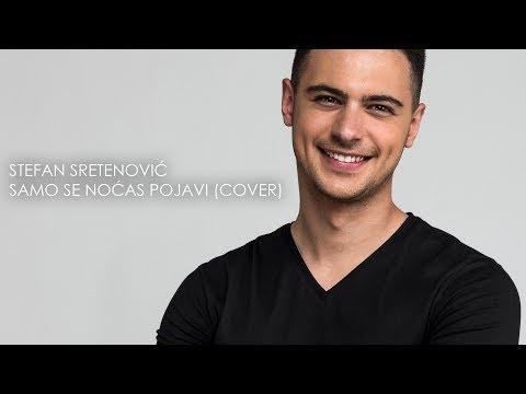Stefan Sretenovic ●  Samo se nocas pojavi ● Magla band (Cover)
