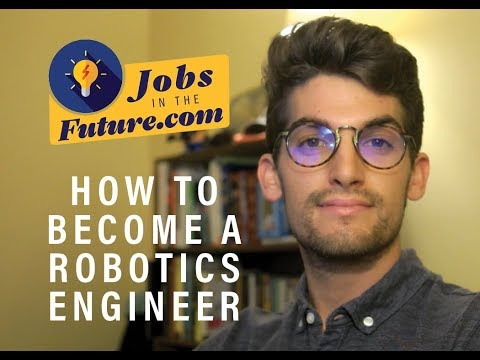 How to Become a Robotics Engineer with Tutorials and Training Courses for Beginners
