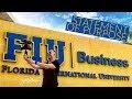 Justin Seedman | FIU MSM | Statement of Purpose Video 2018