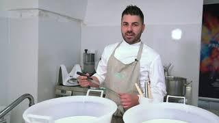 PriMa Food - Primosale all'essenza di Santoreggia Bio. A cura del Maestro Casaro Vincenzo Troia