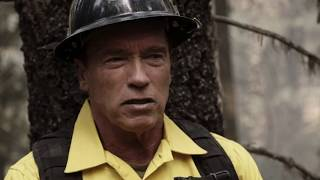 Years of Living Dangerously Season 1: Bonus Footage - Arnold Schwarzenegger and the Hot Shots