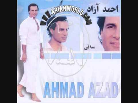 Ahmad Azad (Saghi)