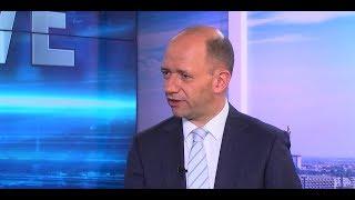 Fellner! Live: Thomas Hofer zum NR-Wahl-Ergebnis