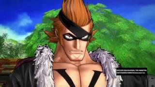 One Piece Burning Blood  X Drake Moveset Mp3