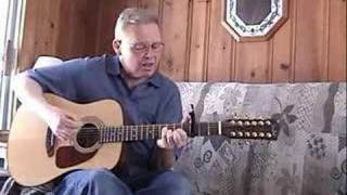 Canadian Railroad Trilogy ~ Gordon Lightfoot COVER