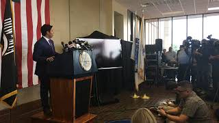'I will not resign' Fall River Mayor Jasiel Correia says after federal fraud charges
