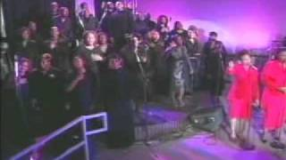 I Almost Let Go Kurt Carr Singers