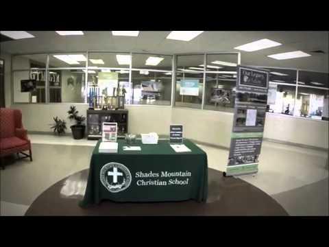 Future Home of Shades Mountain Christian School