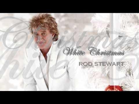 Rod Stewart - ♫ White Christmas ♫