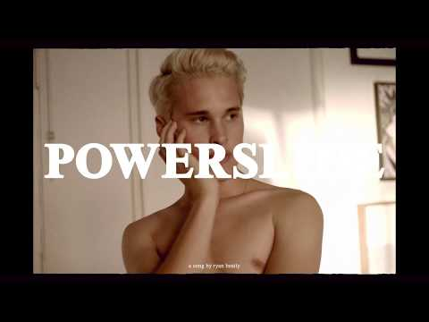 POWERSLIDE - RYAN BEATTY