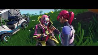 Smooth Moves / Pasos Finos (Fortnite) Video musical