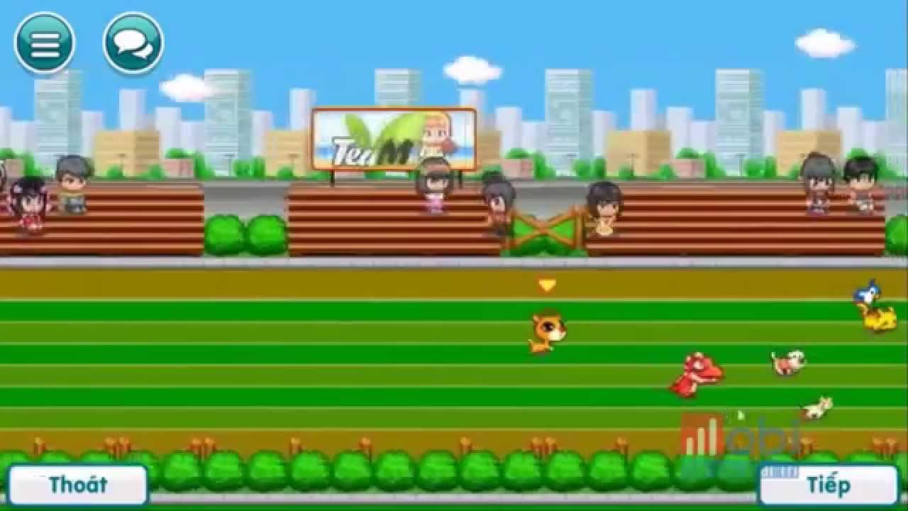 Vnsgame Net Tải Game Miễn Phi Avatar 241 Thien đường Tinh Yeu Youtube
