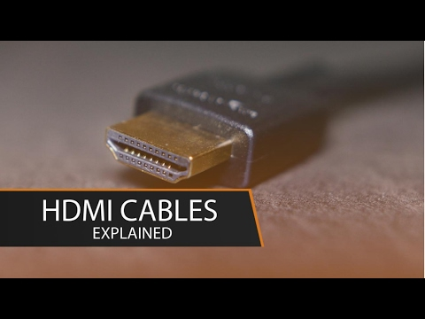 HDMI 1.4 vs 2.0 vs 2.1 | What You Need to Know