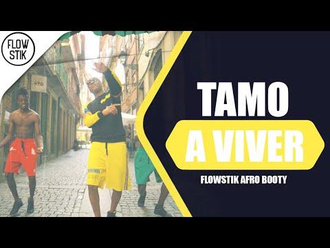 Jey V - Tamo a Viver FlowStik Afro Booty