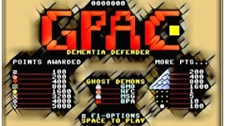 introducing gpac dementia defender for the commodore 64