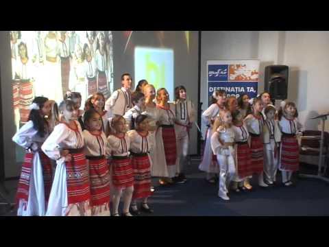 SUNETUL MUZICII - Colaj folclor