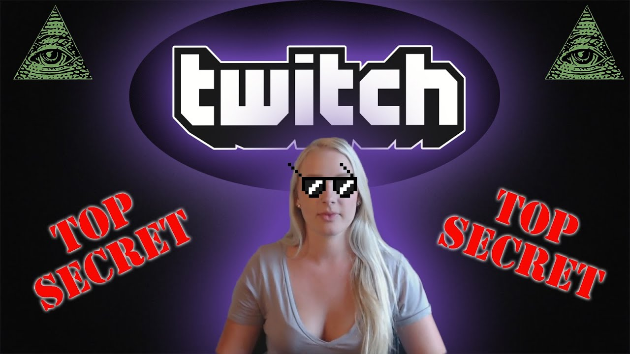 how to get famous twitch