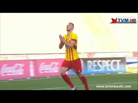 BOV Premier League: Birkirkara FC 3-3 Valletta FC