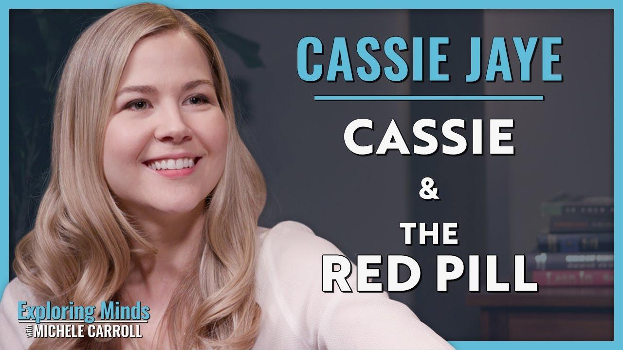 Download Cassie Jaye | Cassie & The Red Pill