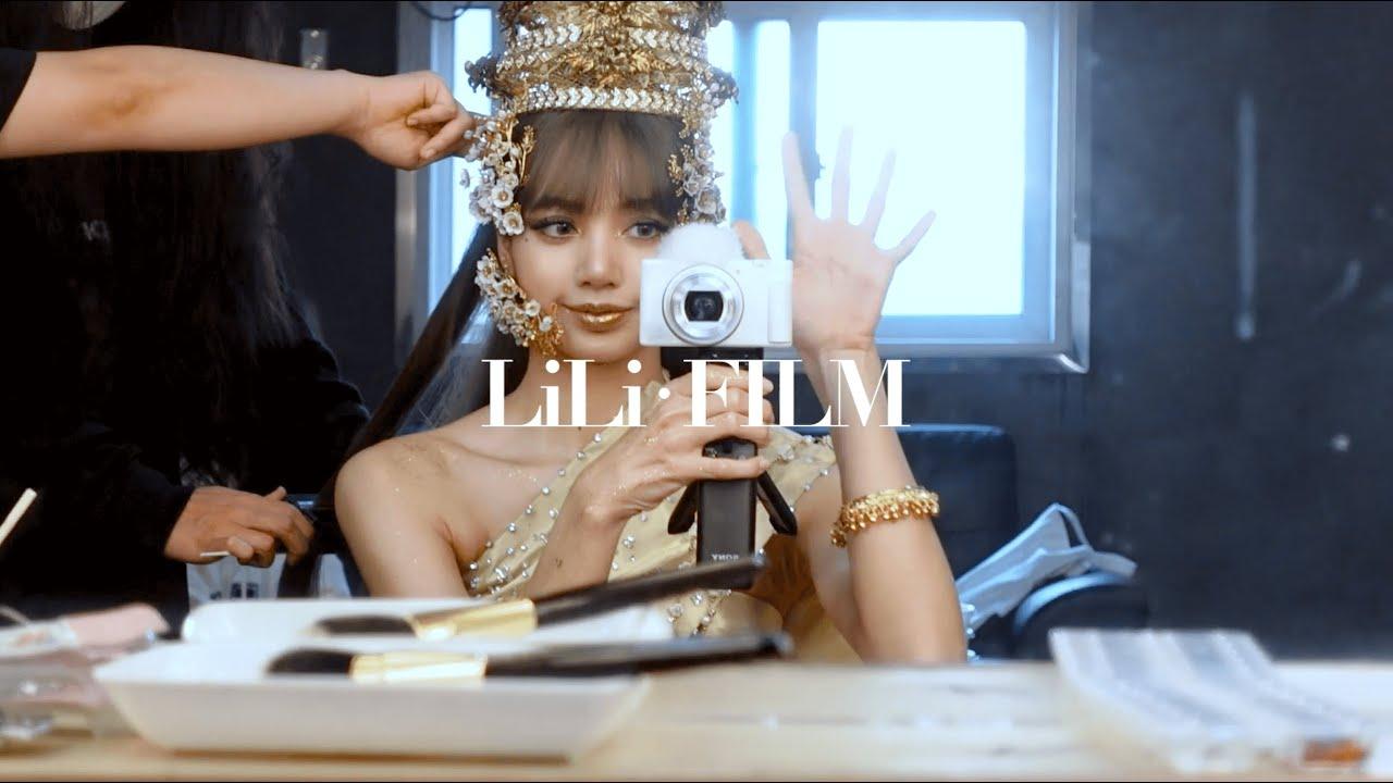 Download LILI's FILM [LiLi's World - '쁘의 세계'] - EP.2 M/V MAKING