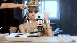 LILI's FILM [LiLi's World - '쁘의 세계'] - EP.2 M/V MAKING