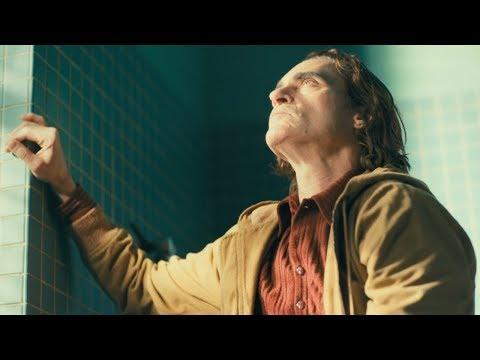 Joker / Arthur Kills His Mother Scene (My Life Is A Comedy)