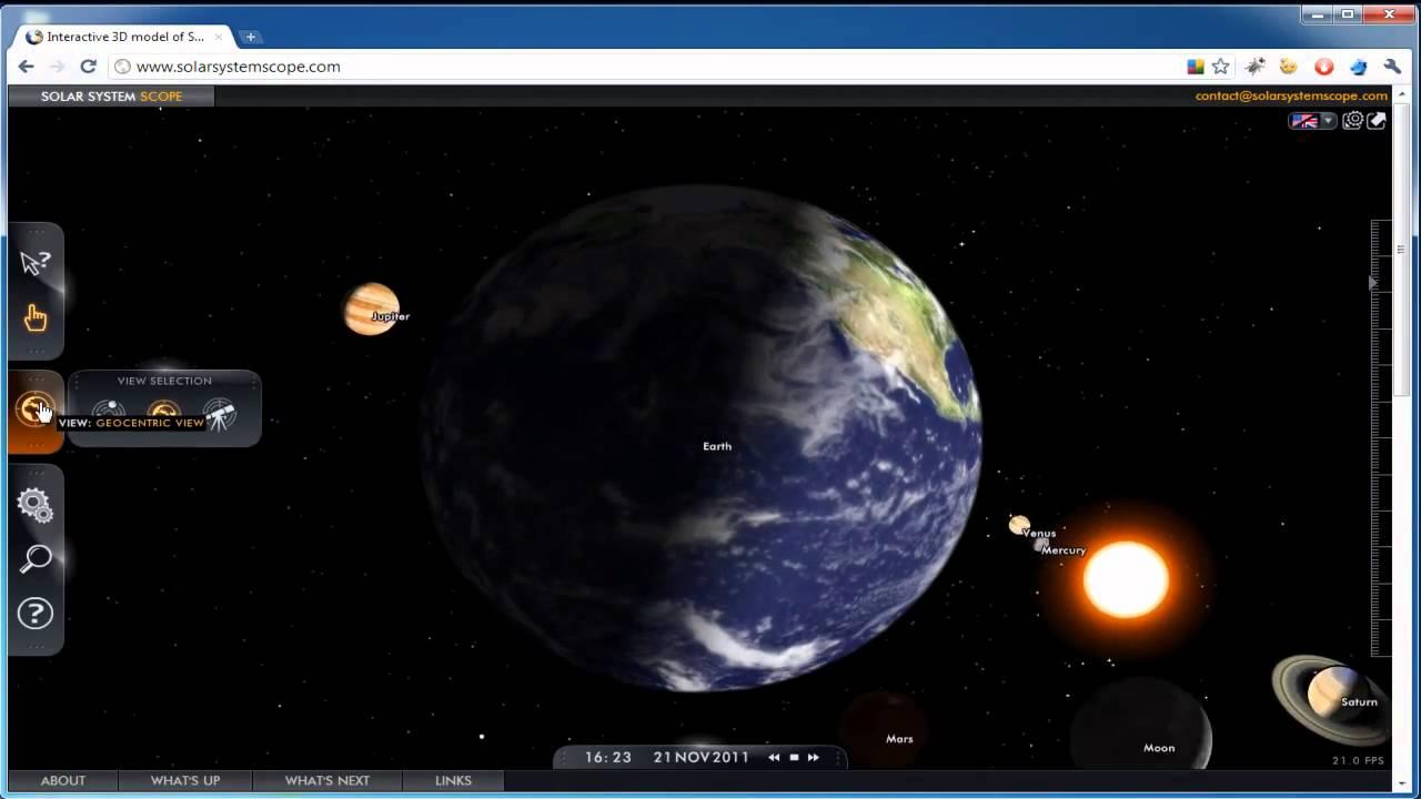 solar system scope soundtrack - photo #5