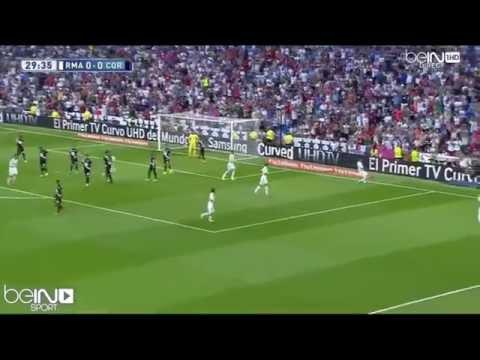 Real Madrid FC vs Cordoba 2-0 All Goals & Highligh